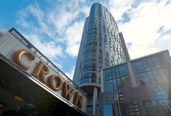 Crown CEO quits after scathing casino report