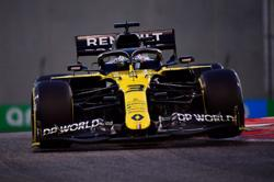 Ricciardo launches one car and has eyes on another
