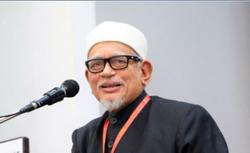 Hadi Awang in hospital, in stable condition