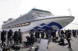 A year after Covid-19 hit Diamond Princess, cruise industry eyes return