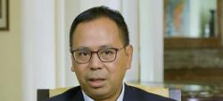 Indonesian banker named CEO of country's new sovereign wealth fund