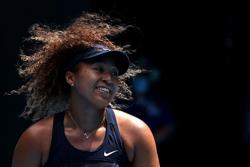 Osaka sticking to the plan at Australian Open