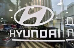 Hyundai Motor's electric bus catches fire in South Korea