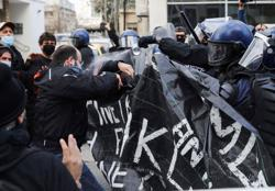 Defying clampdown, Cyprus activists to protest again over graft