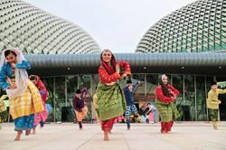 New entries join growing list of intangible heritage