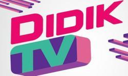 Students set to benefit from DidikTV