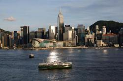 Hong Kong strives to restore tourism amid drop in visitor arrivals