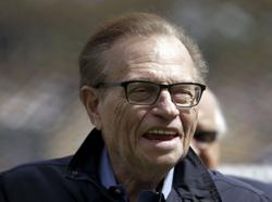 Larry King's handwritten will complicates the fight over talk-show host's estate