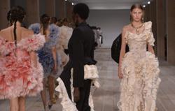 Secondhand clothes no longer unfashionable, as designer labels embrace the trend