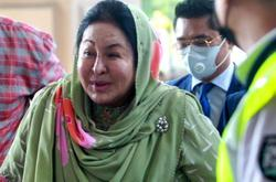 Najib to support Rosmah on decision day of her corruption trial