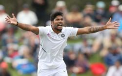 India get Umesh boost for last two tests against England