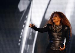 Singer Janet Jackson to auction stage outfits and wedding dress