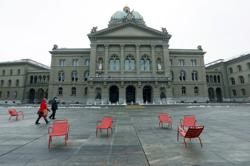 Switzerland plans cautious easing of pandemic lockdown from March