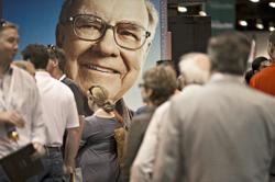 Insight - Is Warren Buffett a stock buyer or seller?