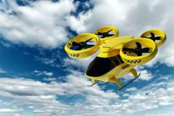 NASA enlists universities, companies to help design flying taxis