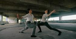 With theatres shut, dance company performs in an abandoned house: watch