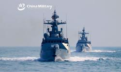 China's PLA Navy commissions final Type 056A corvettes for coastal defense
