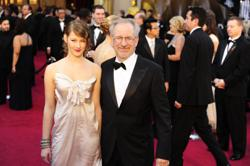 Director Steven Spielberg's daughter Buzzy Lee branches out to music