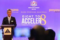 Govt approves RM1.245bil under PENJANA SME financing scheme