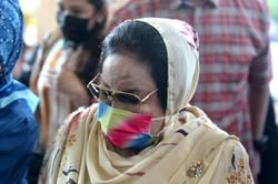 'Can I advise you something?' audio clip admitted as evidence in Rosmah's graft trial