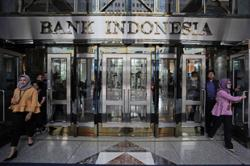 Indonesia c.bank delivers sixth rate cut since start of pandemic