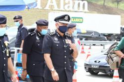 11 suspects of 'Anonymous Malaysia' hacker group nabbed