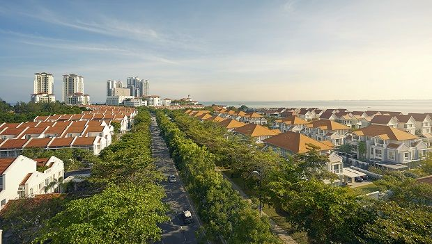 The second phase of the idyllic seafront township of Seri Tanjung Pinang in Penang is about to kick off, bringing more quality residential, commercial and leisure facilities.