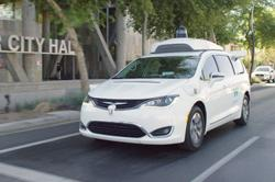Waymo brings robo-taxis to San Francisco in new test