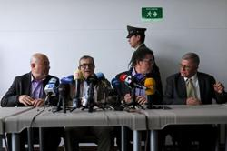 Ex-FARC commanders accept Colombia war crimes accusations