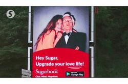 Sugarbook founder rearrested over suspected rape, prostitution