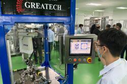 Greatech fourth-quarter earnings up 77%