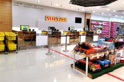 Robust growth seen for MR DIY