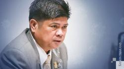 Thai govt files royal insult complaint against lawmaker