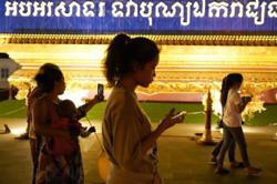 Cambodia imposes hefty fines on Covid-19 quarantine violators