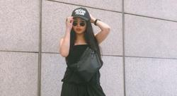 Style Watch: Malaysian cosmetics entrepreneur Dahlia Nadirah speaks fashion