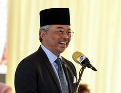 King to declare Kuantan a city on Feb 21