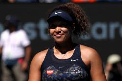 Calmer Osaka looking to be role model on court - coach