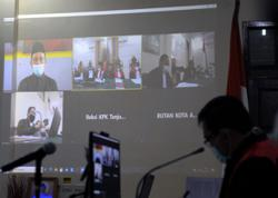 Indonesia's Supreme Court goes online during pandemic. Technical glitches now risk fair trial