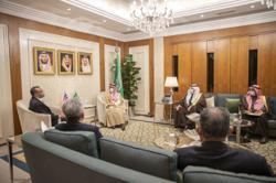 Hisham: Malaysia, Saudi Arabia committed to boosting ties amid pandemic