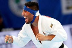 Iranian judoka Mollaei to compete in tournament in Israel