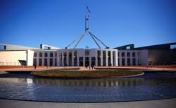 Australian woman to lodge police complaint over alleged rape in parliament - media