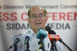 Sarawak CM to be first in state to get Covid-19 vaccine
