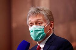 Kremlin tells West to pull back from idea of Navalny-related sanctions