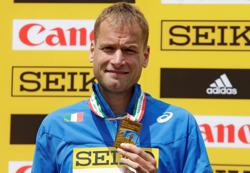 Schwazer says doping verdict better than gold, hints at Tokyo