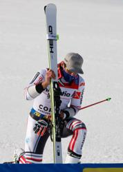 Faivre wins giant slalom for France as Pinturault misses out