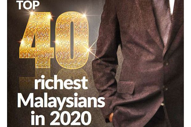 Malaysia's super-rich, hard hit by the market following the outbreak of Covid-19, saw billions being wiped out of their fortunes. On the other hand, entrepreneurs involved in the making of rubber gloves minted more money, while new billionaires emerged from the tech manufacturing sector as shares of their companies soared in 2020.