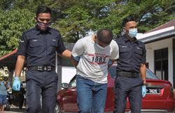 Truck driver charged with murder
