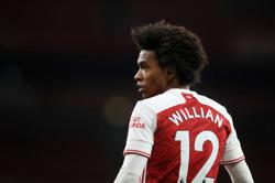 Arsenal's Willian latest to suffer online racial abuse