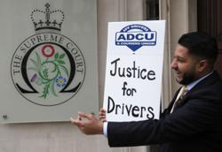 UK top court shakes up gig economy with ruling against Uber