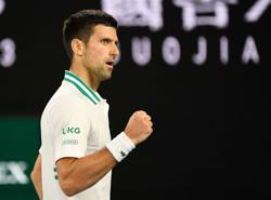 Djokovic defends Australian Open dynasty against Medvedev rampage